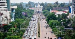 Economic recovery in Laos delayed by Covid-19, says Asian Development Bank