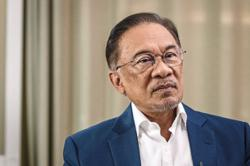 51% bumi rule will only enrich cronies, govt must find solution that favours M'sians, says Anwar
