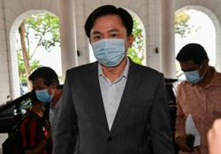 Paul Yong's rape trial: Two unknown mixed profile DNA samples taken from crime scene, court told