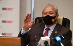 Senior Cabinet Ministers to meet Pakatan leaders every fortnight as agreed in MoU, says Annuar Musa