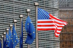U.S.-EU tech trade summit clouded by French reservations