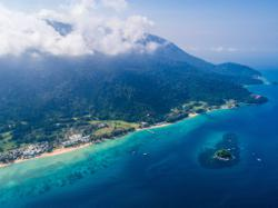 Tioman, Genting Highlands tourism bubble put on hold