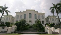 Seri Perdana renovation considers safety factors and country's image, says PM