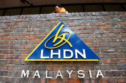 LHDN says not involved in alleged data leak