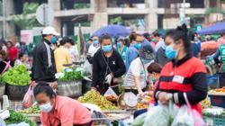 Laos govt calls for vigilance as local Covid-19 cases continue to soar