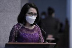 Philippines Senate backs bill to raise sexual consent age from 12 to 16