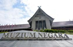 Seven museums in Kuala Lumpur, Selangor and Melaka will reopen on Oct 2