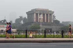 Ho Chi Minh City gradually easing Covid-19 measures as lower cases are being reported and more people are vaccinated
