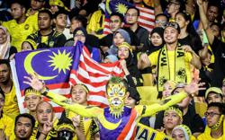 Singapore to host centralised Suzuki Cup, South-East Asia's premier football tournament