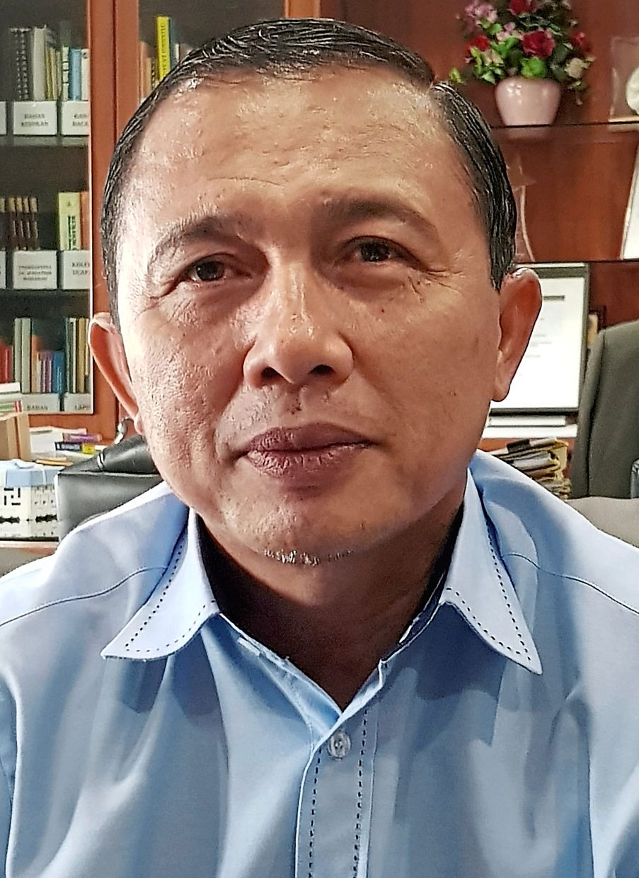 Mohd Zainal will head Klang District Disaster Management Taskforce if relief work is required.