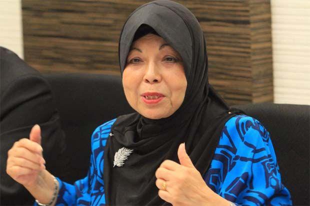 MAA Aishah Ahmad