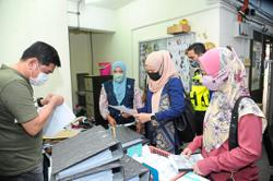 Council conducts check on Strata Management Act compliance