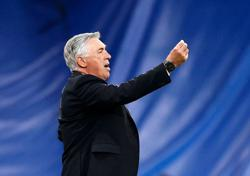 Soccer-'Everything turned out badly' says Ancelotti after Real stunned by Sheriff