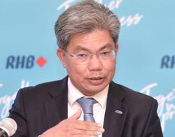 RHB targets RM1bil financing via sustainability programme