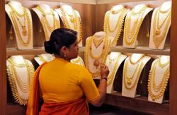 Jewellers sell US$1 gold online as Indians warm up to Internet buys