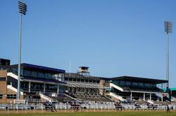 Horse racing-Trainer Farrelly permanently excluded from British racing