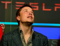 Elon Musk overtakes Jeff Bezos to become worlds richest person again