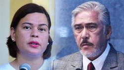Pulse Asia: Sara Duterte top pick for president, Sotto leads VP polls