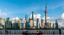 World Bank revises China GDP forecast upward to 8.5%