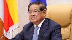 China, Cambodia to enhance law enforcement cooperation