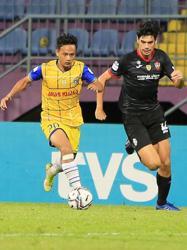 Malaysia Cup: Sarawak United continue their winning ways