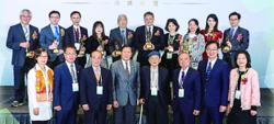 Malaysians win Taiwanese award for their impressive scientific papers