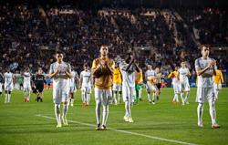 Soccer-Pessina strike gives Atalanta win over Young Boys