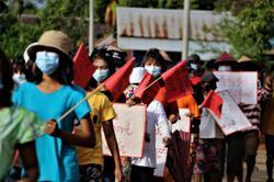 US, Singapore 'deeply concerned' for Myanmar: Vivian Balakrishnan