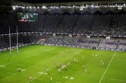 Rugby League-Crowd reduced for NRL final due to COVID-19 restrictions