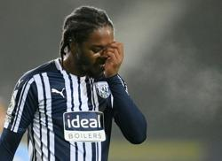 Soccer-Man jailed for racially abusing West Bromwich player