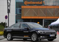 Continental restructures technology unit, downsizes board