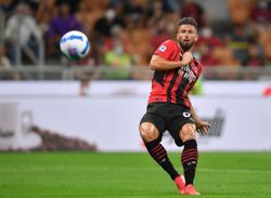 Soccer-Giroud omitted again as Hernandez, Pavard return in France squad