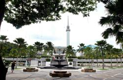 Full capacity for prayers at mosques, surau in FT from Friday (Oct 1)