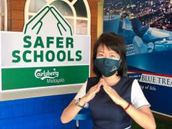 Campaign to ensure safer learning environment