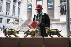Debt ceiling worries start to rattle Wall Street