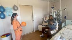 Brazil soccer legend Pele leaves hospital, undergoing chemotherapy