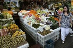 Higher energy, food prices may have pushed September inflation above 5%: Philippine central bank