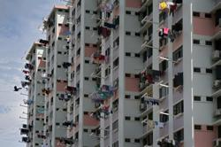 950,000 HDB households to receive GST rebates in October