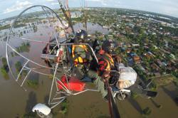 Thailand's Bangkok and historical royal city of Ayutthaya hit by severe flooding