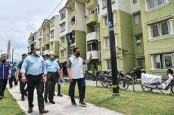 New housing for Penang's B40 group in 12th Malaysia Plan and Budget 2022