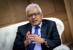 Ex-Putrajaya Bersatu chief's decision to rejoin Umno does not affect division's activities, says Hamzah