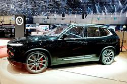 Vietnam's Vinfast eyes expansion into Europe, North America with SUVs