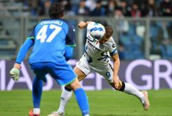 Soccer-Super sub Dzeko inspires Inter comeback win against Sassuolo