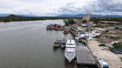 Sunken boat: Nine of 10 missing anglers found safe
