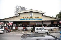 Penang's Kuantan Road market reopens on Sunday (Oct 3) after being closed for two weeks