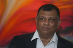 Tony Fernandes welcomes new baby