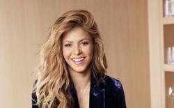 Singer Shakira attacked by wild boars while on a walk in the park