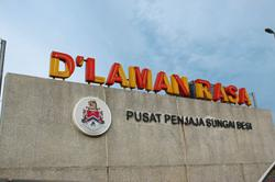 Fee exemption for traders at Pekan Sungai Besi food court