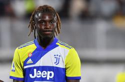 Soccer-Kean replaces injured Immobile in Italy Nations League squad