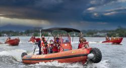Fire and Rescue Dept teams ready to assist in SAR ops